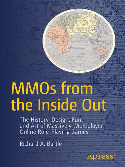 MMOs from the inside out