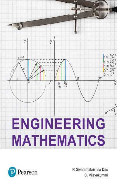 book cover: Engineering Mathematics