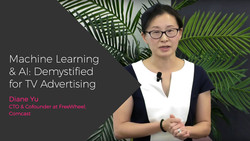 Machine Learning & AI: Demystified for TV Advertising