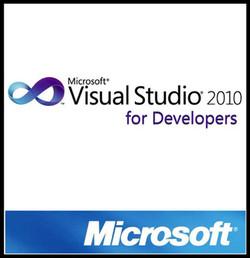 Visual Studio 2010 for Developers