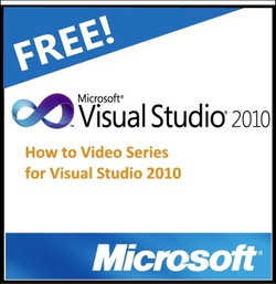 How To Video Series for Visual Studio 2010
