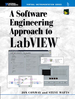 A Software Engineering Approach to LabVIEW™