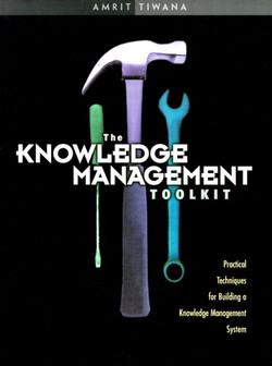 Knowledge Management Toolkit, The