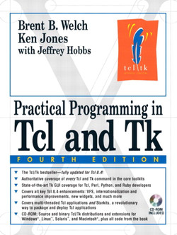 Practical Programming in Tcl and Tk, Fourth Edition