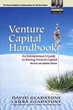 Venture Capital Handbook: An Entrepreneur's Guide to Raising Venture Capital