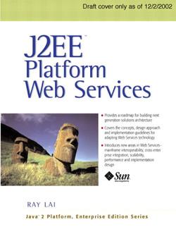 J2EE™ Platform Web Services
