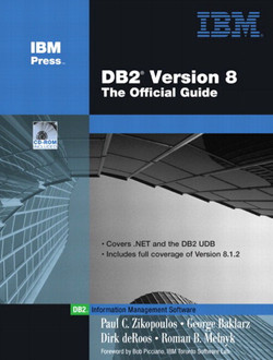 DB2® Version 8: The Official Guide