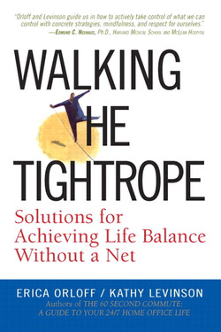 Walking the Tightrope