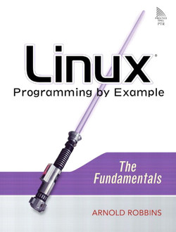 Linux® Programming by Example
