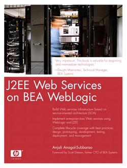 J2EE Web Services on BEA WebLogic
