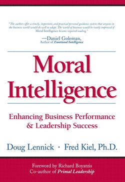 Moral Intelligence Enhancing Business Performance and Leadership Success