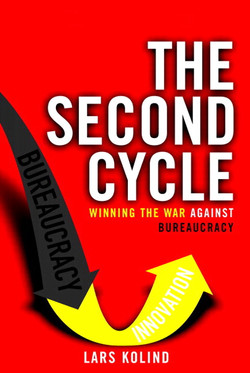 The second cycle: Winning the War Against Bureaucracy