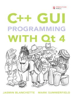 C++ GUI Programming with Qt 4