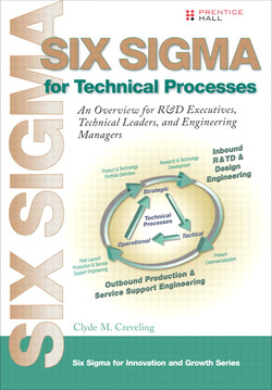 Six Sigma for Technical Processes: An Overview for R Executives, Technical Leaders, and Engineering Managers