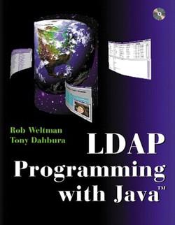 LDAP Programming with Java™