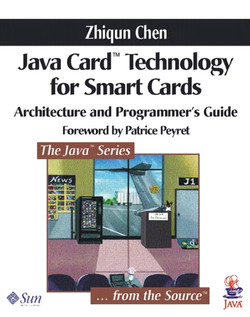 Java Card™ Technology for Smart Cards