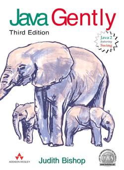 Java Gently, Third Edition