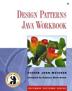 Design Patterns Java™ Workbook