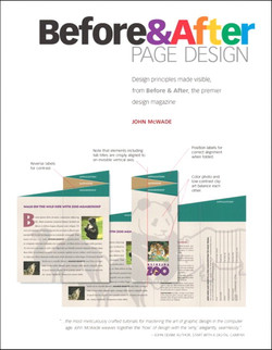 Before Page Design