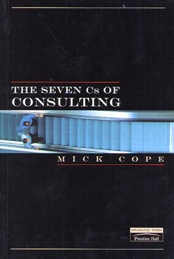 Seven Cs of Consulting, The