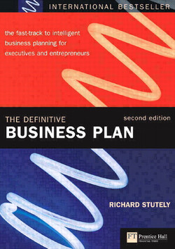 Definitive Business Plan, Second Edition, The