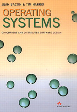 Operating Systems: Concurrent and Distributed Software Design