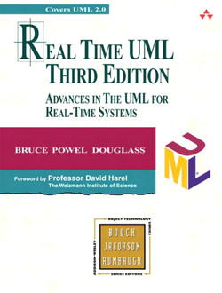 Real Time UML: Advances in The UML for Real-Time Systems, Third Edition