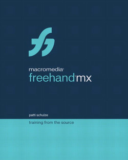 Macromedia® FreeHand®MX: Training from the Source