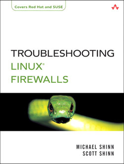 Troubleshooting Linux® Firewalls