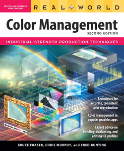 Real World Color Management, Second Edition