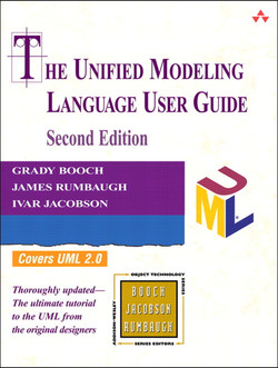 Unified Modeling Language User Guide, The, Second Edition