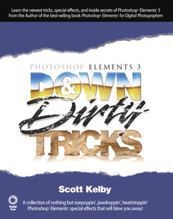PHOTOSHOP® ELEMENTS 3: DOWN & Dirty TRICKS