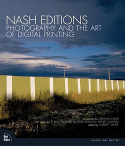 Nash Editions Photography and the Art of Digital Printing