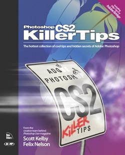 Photoshop® CS2 Killer Tips