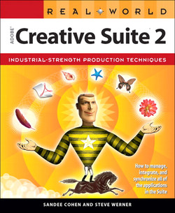 Real World: Adobe Creative Suite 2