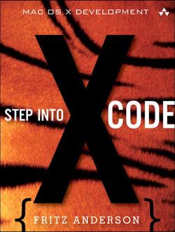 Step into Xcode Mac OS X Development