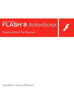 Macromedia® Flash® 8 ActionScript: Training from the Source