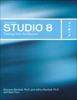 Macromedia Studio 8: Training from the Source