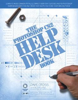 THE PHOTOSHOP CS2 HELP DESK BOOK