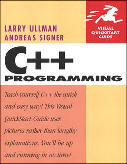 C++ Programming: Visual QuickStart Guide