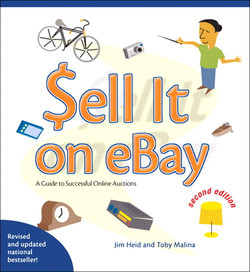 Sell It on eBay, Second Edition: A Guide to Successful Online Auctions