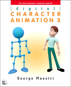 Digital Character Animation 3