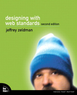 Designing With Web Standards, Second Edition