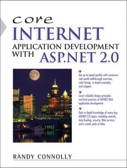Core Internet Application Development with ASP.NET 2.0