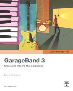 Apple Training Series GarageBand 3