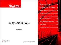 Rubyisms in Rails