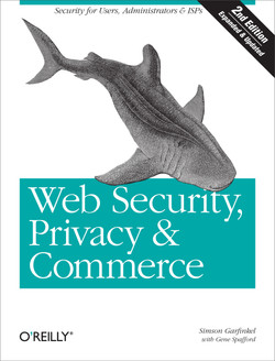 Web Security, Privacy & Commerce, 2nd Edition