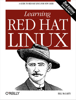 Learning Red Hat Linux, Second Edition