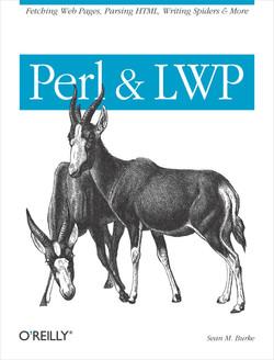 Perl & LWP