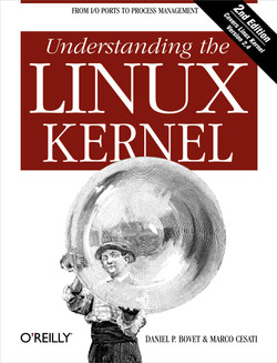Understanding the Linux Kernel, Second Edition